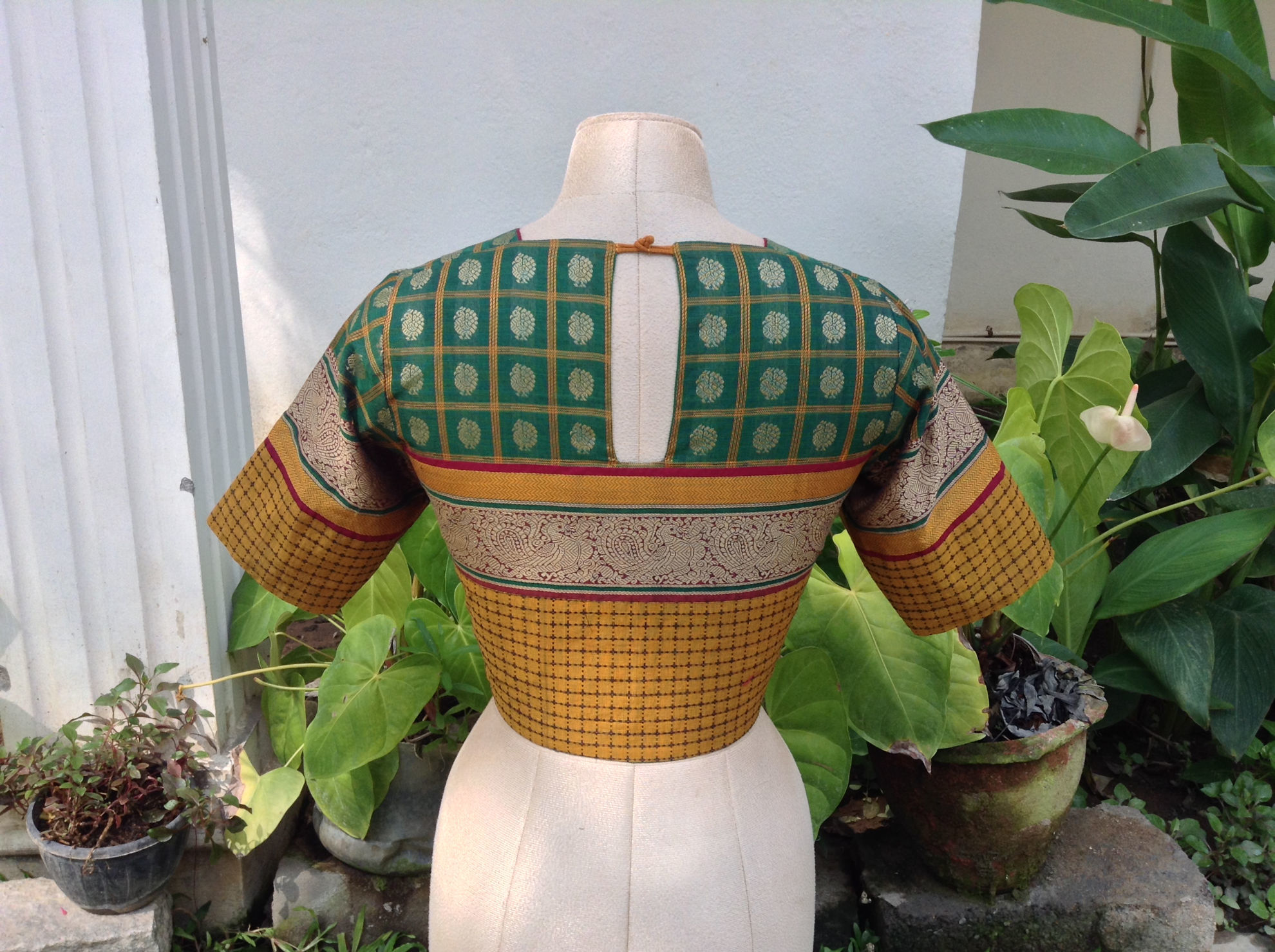 TRADITIONS IN GREEN