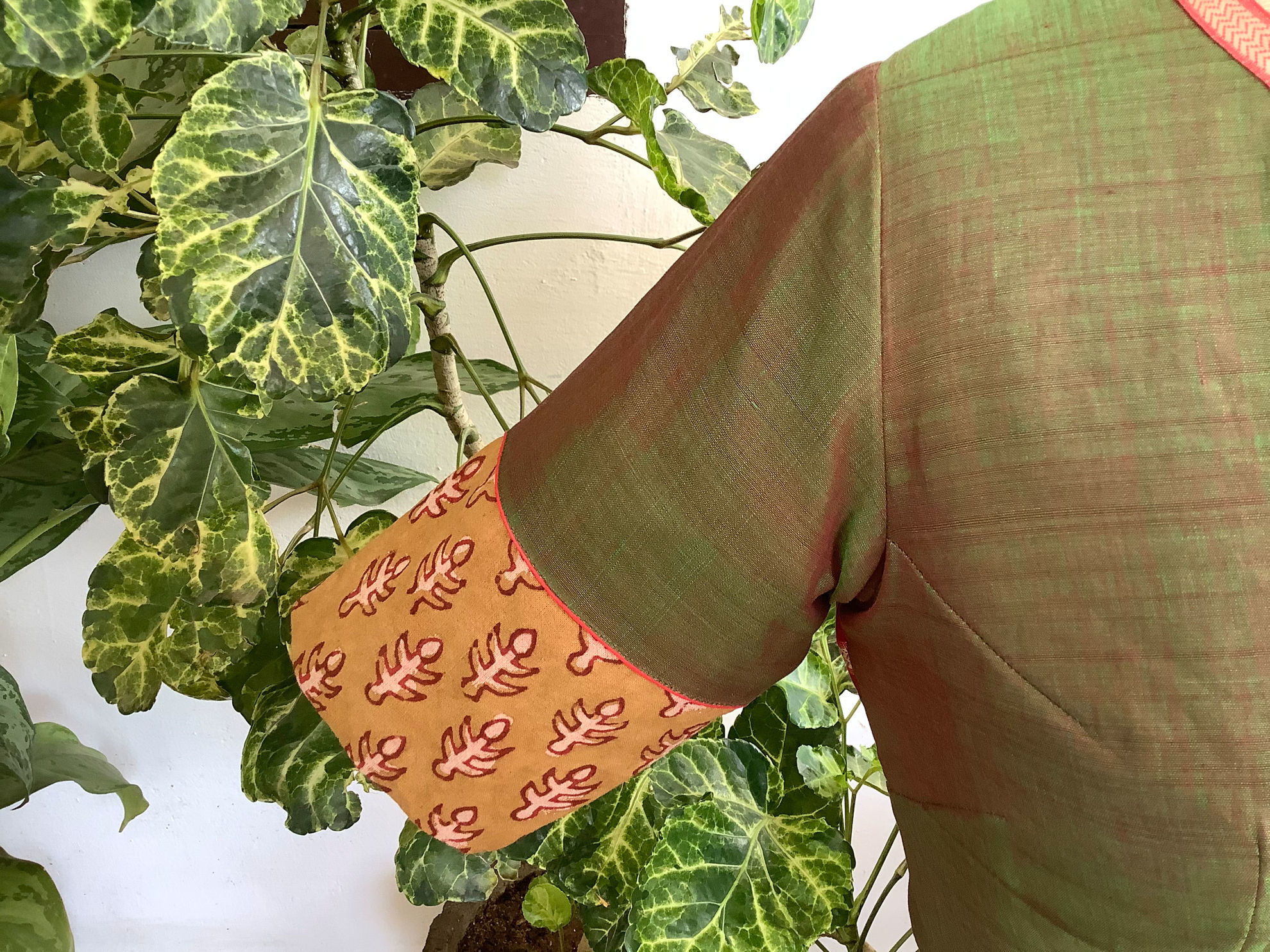 FERN AND SQUARES